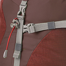 MULTI COMPRESSION STRAPS - Extra expression for binding your belongings