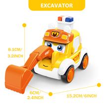 toddler boy toys truck