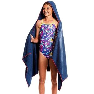 swim quick dry towel triathlon towel swimmers towel sports towel large swim microfiber pool towel