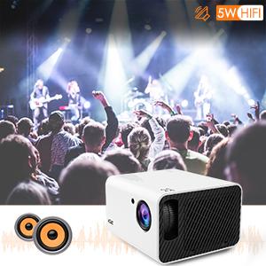 Built in Hi-fi Sound Speaker