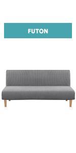 futon cover sofa bed cover 1 piece futon furniture protector