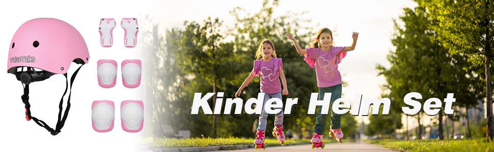 knie und ellenbogenschützer kinder