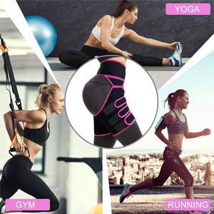 Weight Loss Butt Lifter Trainer Slimming Support Belt