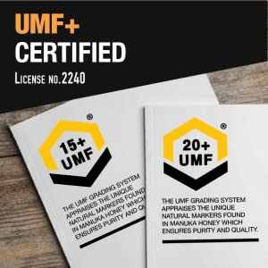 UMF certified