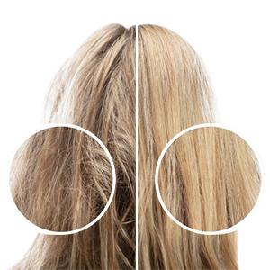 smooth human hair straight no tangle
