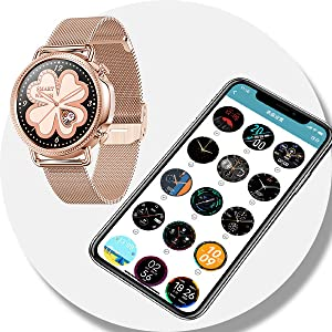 Personal dial is defined by you Meet a variety of clothing matching