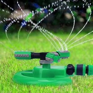 Automatic Swing Nozzle Lawn Sprinkler Garden Sprinklers Sprayer ...