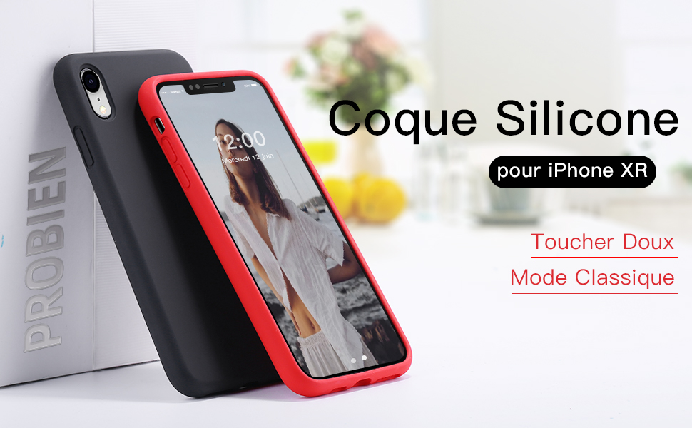 iphone xr coque ibroz