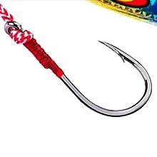 deep sea fishing lures