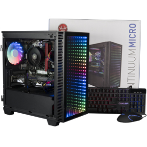 CUK Continuum Micro Box