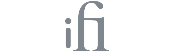 iFi logo banner