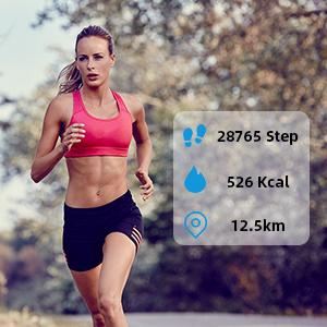 fitness tracker for men