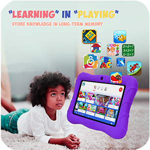 learning in play