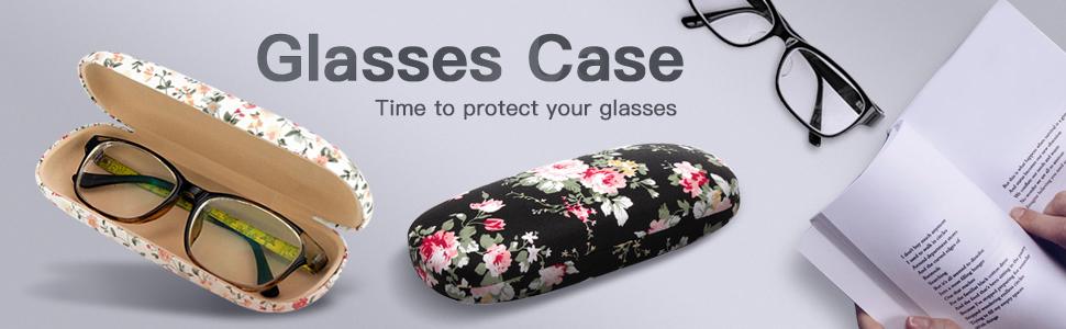 Glasses Case