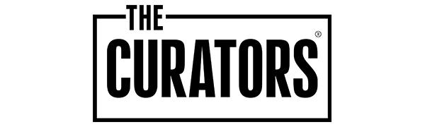 The Curators Pork Puffs
