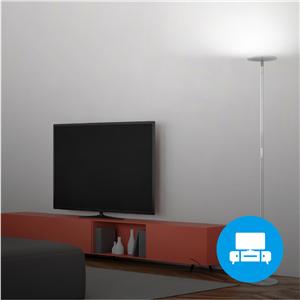 Eyes-caring Floor Lamp
