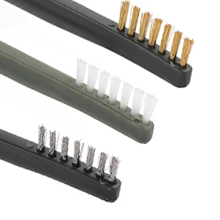 Double-ended Brushes