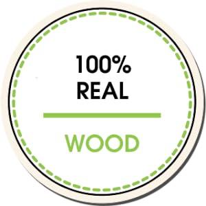 100% Real North America Pine