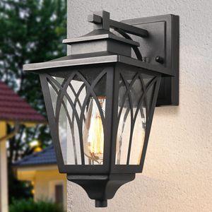 outdoor wall light fixtures sconces