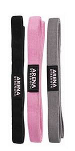 Arena Strength Body Resistance Bands
