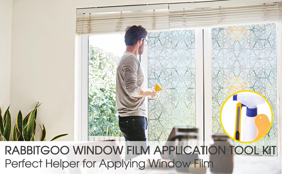 window film kit