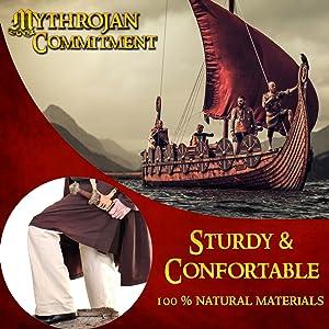 trousers renaissance viking celtic midevil gothic peasant larp dad knight vikings scottish cosplay