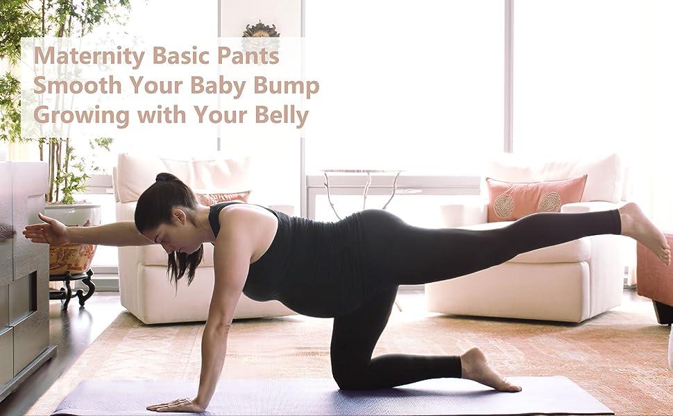 maternity legging