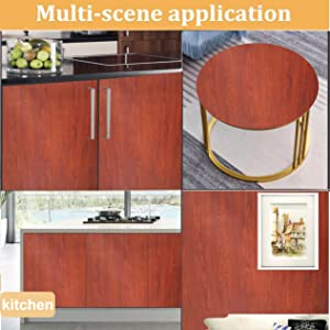 Multiple use in Furniture Renovation