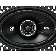 KICKER DS-Series 43DSC4604