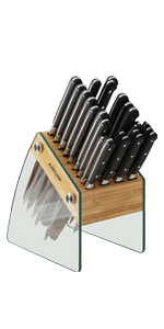 Knife Block Without Knife