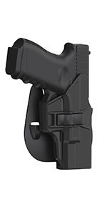 G19 holster Right Hand