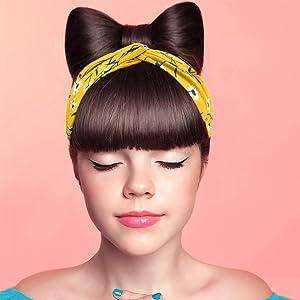 headbands for women