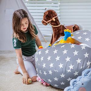 stuffed animal storage bean bag chair bean bag stuffed animal storage extra large for kids room