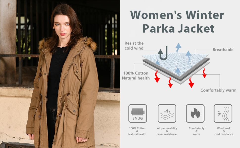 jackets for women winter thick jackets women winter