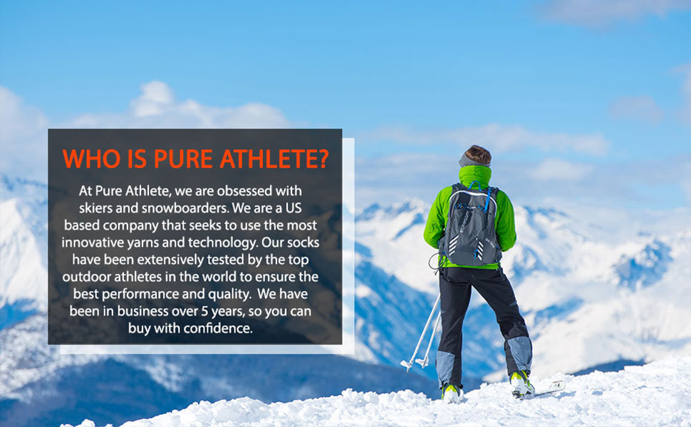 about pure athlete