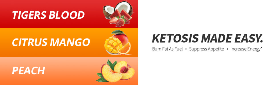 ketone body fuel keto nutrition weight loss drink Ketosis