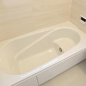 Won't stain the bathtub
