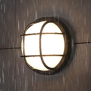 waterproof wall lights