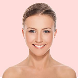 improves skin elasticity and texture