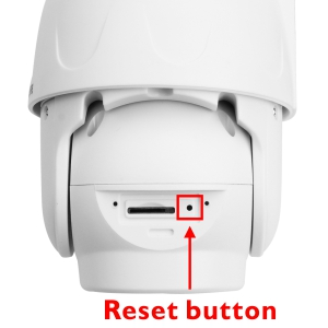 camera reset button
