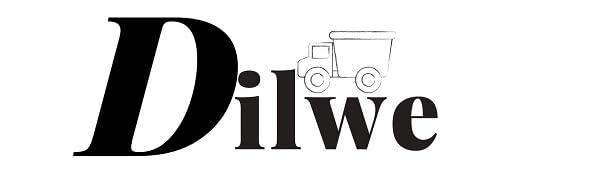 Dilwe Mini Hand Saw