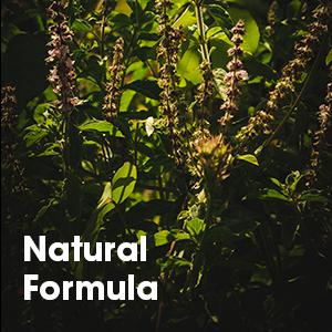 Mix Natural Herbal Formula