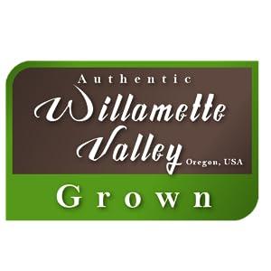 Willamette Valley Grown