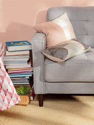 zinus E7631G sofa 3 seater sofa