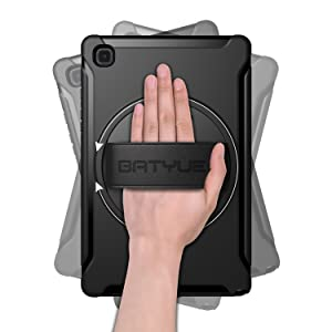 360° Rotatable Hand Strap