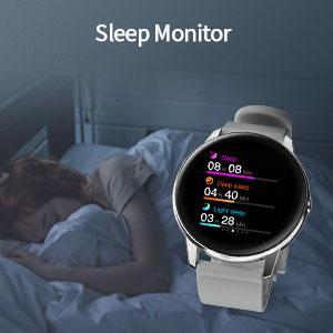 activity fitness tracker with sleep monitor