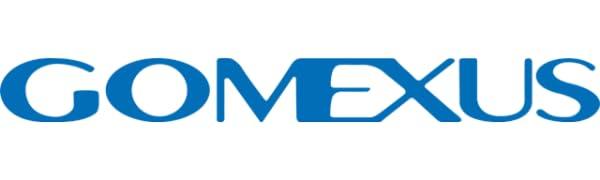GOMEXUS logo