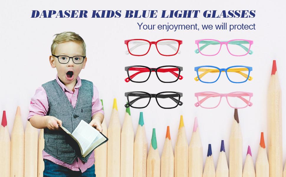 blue blocking glasses for kids