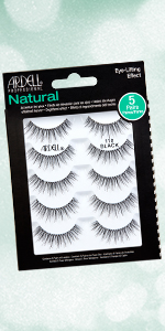 Ardell Natural 110 Multipack
