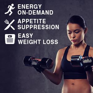 energy fitness appetite suppression weight loss
